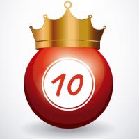 برترهای دهم آزمون 25 مهر 99